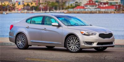 Used 2014 Cadenza for sale