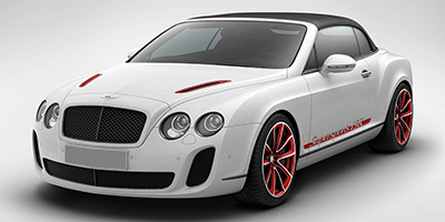 Used 2012 Continental Supersports for sale