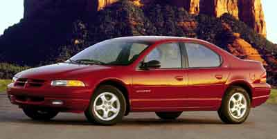 Used 2000 Stratus for sale