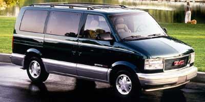 Used 2001 Safari Passenger for sale