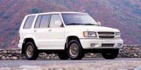 2000 Isuzu Trooper - Used For Sale - An outstanding value. View, evaluate, and compare today's featured vehicle