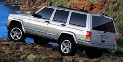 2000 jeep cherokee details on prices features specs and. Black Bedroom Furniture Sets. Home Design Ideas