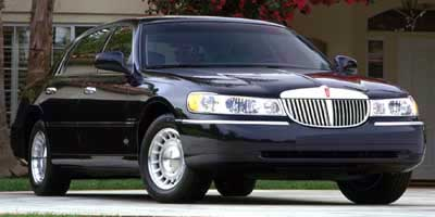 Used 2000 Town Car for sale