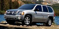 2004 Isuzu Ascender - Used For Sale - An outstanding value. View, evaluate, and compare today's featured vehicle