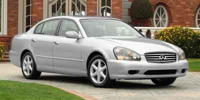 Used 2004 Q45 for sale