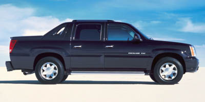 Used 2005 Escalade EXT for sale