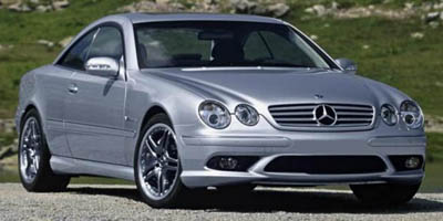 Used 2005 CL-Class for sale
