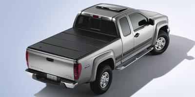 2005 gmc canyon details on prices features specs and. Black Bedroom Furniture Sets. Home Design Ideas