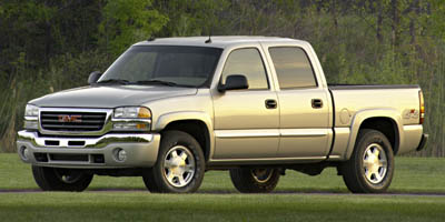 Used 2005 Sierra 1500 for sale