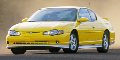 Used 2005 Monte Carlo for sale