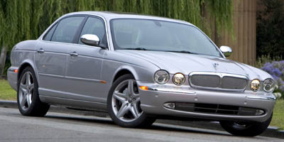 Used 2005 XJ for sale
