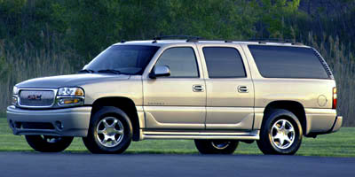 Used 2004 Yukon XL Denali for sale