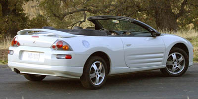 2005 mitsubishi eclipse details on prices features specs and safety information. Black Bedroom Furniture Sets. Home Design Ideas