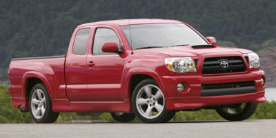 Used 2005 Tacoma for sale