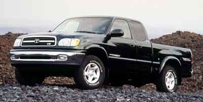 Used 2000 Tundra for sale