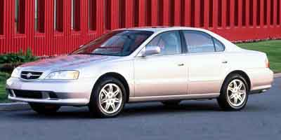 Acura 2004  Sale on Find A Used 2001 Acura Tl For Sale   2001 Tl Review