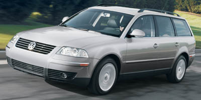 Used 2005 Passat Wagon for sale
