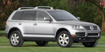 2005 volkswagen touareg details on prices features specs. Black Bedroom Furniture Sets. Home Design Ideas