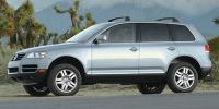 2005 Volkswagen Touareg - Used For Sale - An outstanding value. View, evaluate, and compare today's featured vehicle