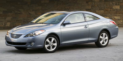 2006 toyota camry solara details on prices features. Black Bedroom Furniture Sets. Home Design Ideas