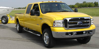 Used 2006 Super Duty F-350 DRW for sale