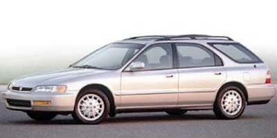 Used 1997 Accord Wagon for sale