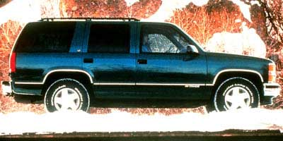 Used 1998 Tahoe for sale