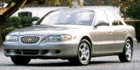 1998 Hyundai Sonata - Used For Sale - An outstanding value. View, evaluate, and compare today's featured vehicle