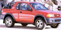 Used Isuzu Cars for Sale