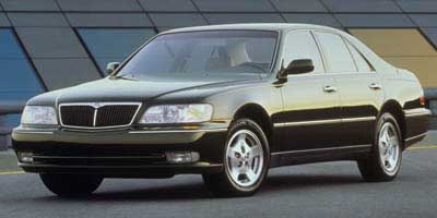 Used 1998 Q45 for sale