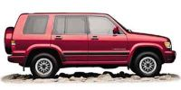 2002 Isuzu Trooper - Used For Sale - An outstanding value. View, evaluate, and compare today's featured vehicle