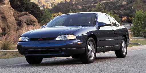 Used 1999 Monte Carlo for sale
