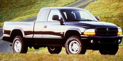 on 1999 Dodge Dakota Sport Msrp