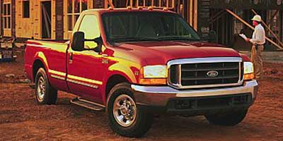 Used 1999 Super Duty F-350 DRW for sale