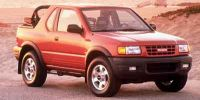 1999 Isuzu Amigo - Used For Sale - An outstanding value. View, evaluate, and compare today's featured vehicle