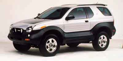 Acura Financing on Find A Used 1999 Isuzu Vehicross For Sale   1999 Vehicross Review