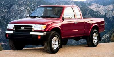 Used 1999 Tacoma for sale