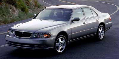 Used 1999 Q45 for sale