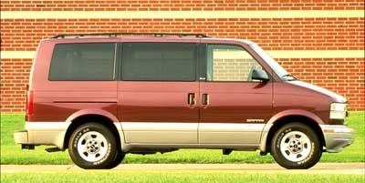 Used 1999 Safari Passenger for sale