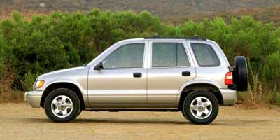 Used 1999 Sportage for sale