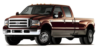Used 2005 Super Duty F-350 DRW for sale