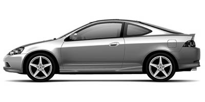 Acura  Specs on Find A Used 2006 Acura Rsx For Sale   2006 Rsx Review