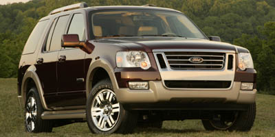 Used 2006 Explorer for sale