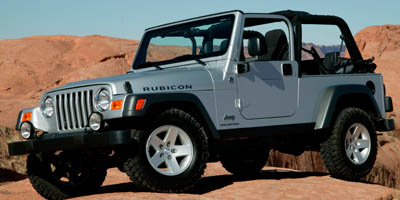 2006 jeep wrangler details on prices features specs and safety information. Black Bedroom Furniture Sets. Home Design Ideas
