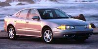 Used Oldsmobile Cars for Sale