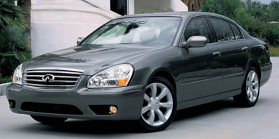 Used 2006 Q45 for sale