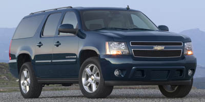 Used 2007 Suburban for sale