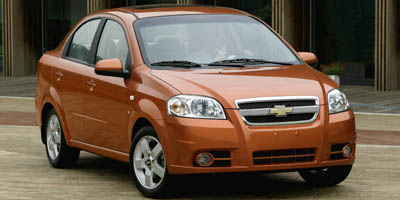 Used 2007 Aveo for sale