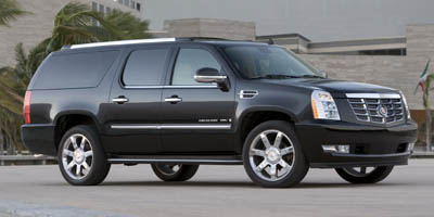 Used 2007 Escalade ESV fo