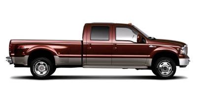 Used 2007 Super Duty F-350 DRW for sale